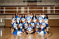 HS Volleyball 2013